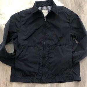 Gap Navy Blue Man Jacket Size:S